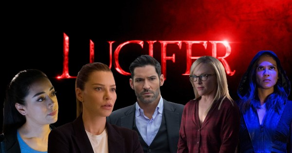Lucifer final season sneak peek teases character's return ...